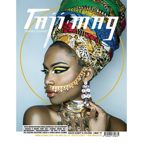 Taji Mag Vol 10