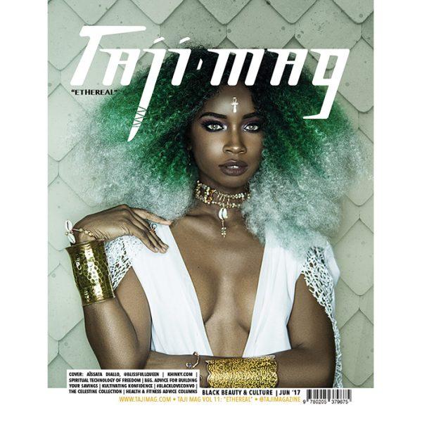 Taji Mag Vol 11