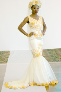 Queen of The Brides - Harlem, NYC, Bridal Royalty