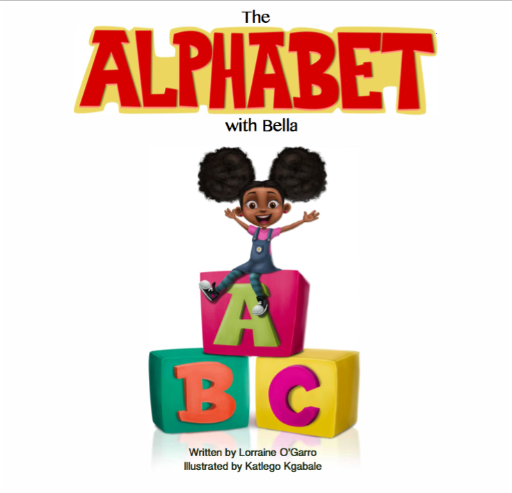 The Alphabet with Bella,