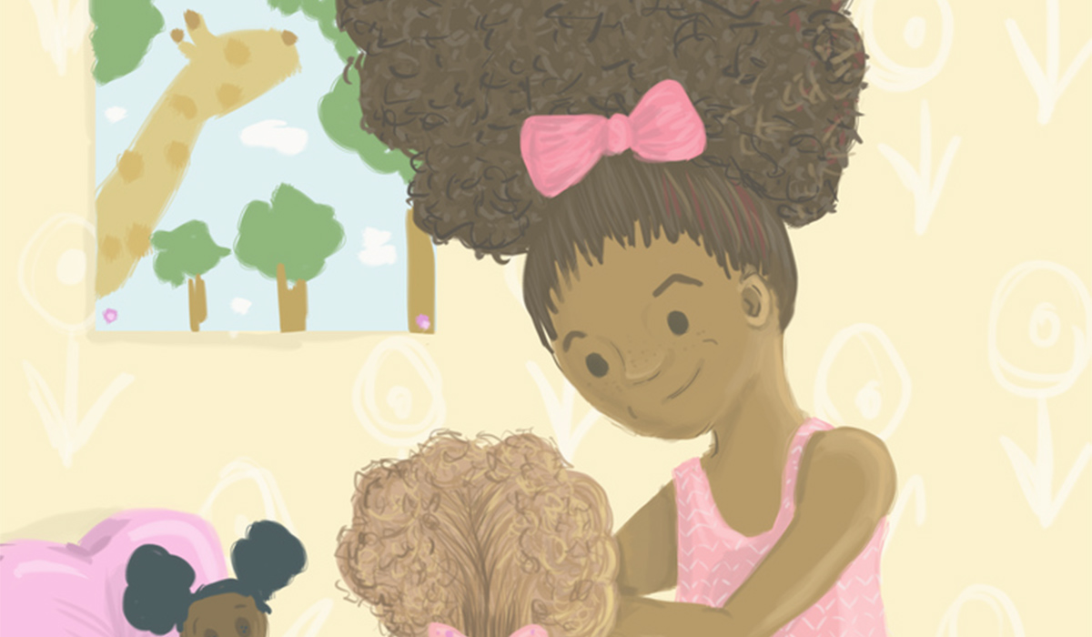 Pan African Children's Books