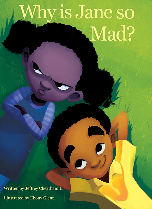 Pan African Children's Books