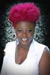 Fashion Designer: Delia Alleyne Paint the Town in Style with Color