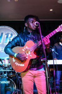 Lebo Mathosa