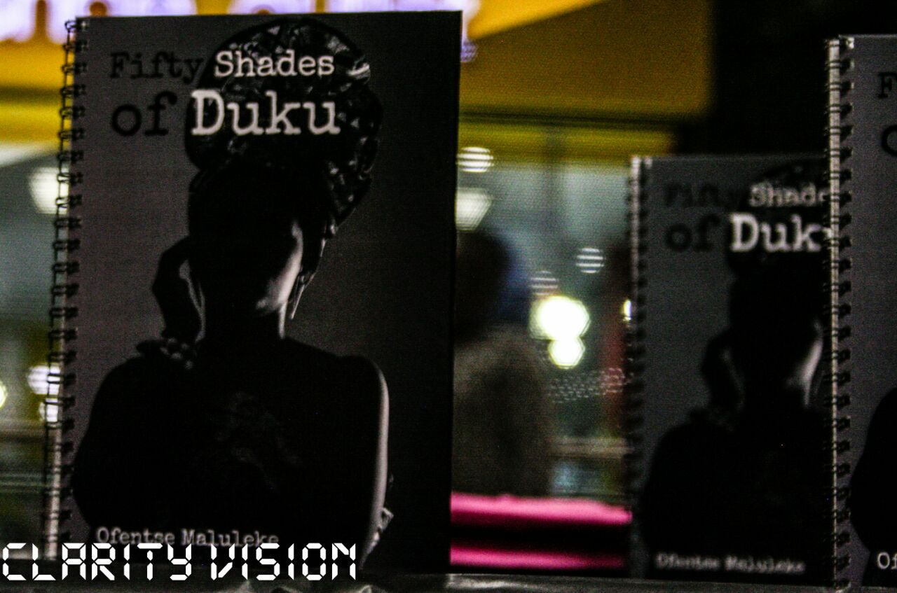 Fifty Shades of Duku