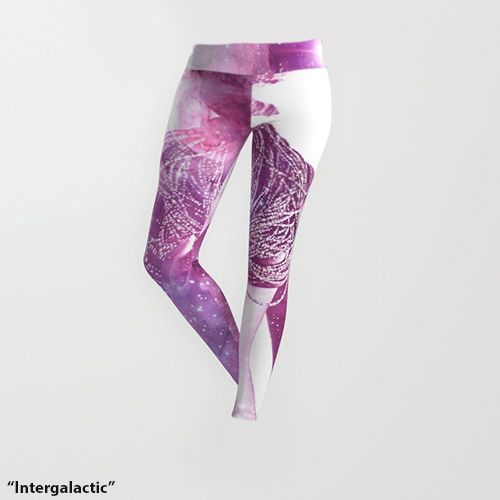 apparel leggings