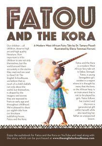 Fatou and the Kora