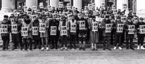 good Black men x Collis Torrington