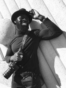 Good Black Man x Collis Torrington