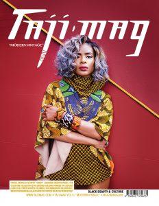 Taji Mag Vol8