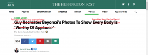 huffpo cultural appropriation