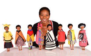 Ntomb'enhle Dolls