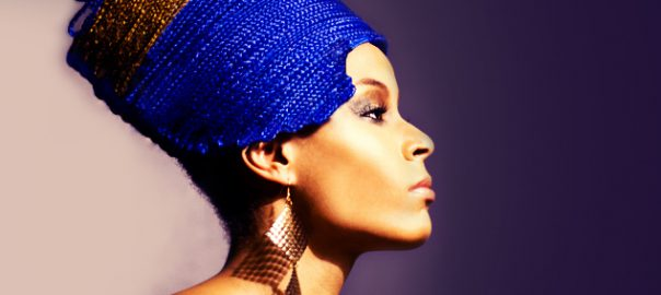 Woman Gods, NayMarie Photography