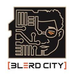 blerd city con