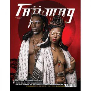 Taji Mag Vol19