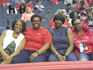 wnba playoffs mystics lynx