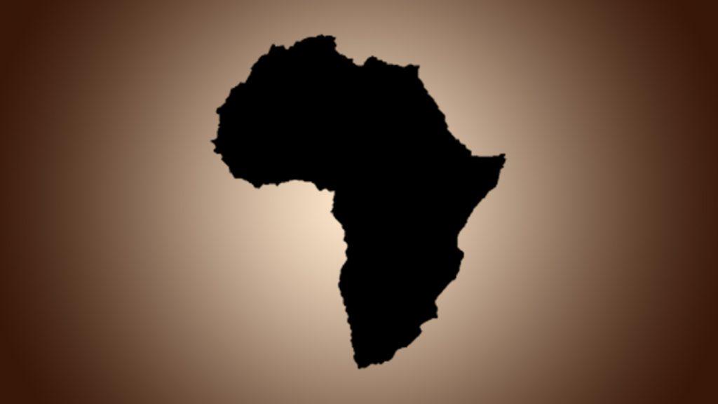 Fragmented Afrika