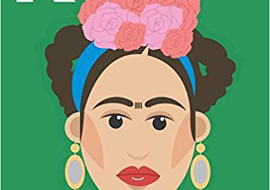 K is for Kahlo