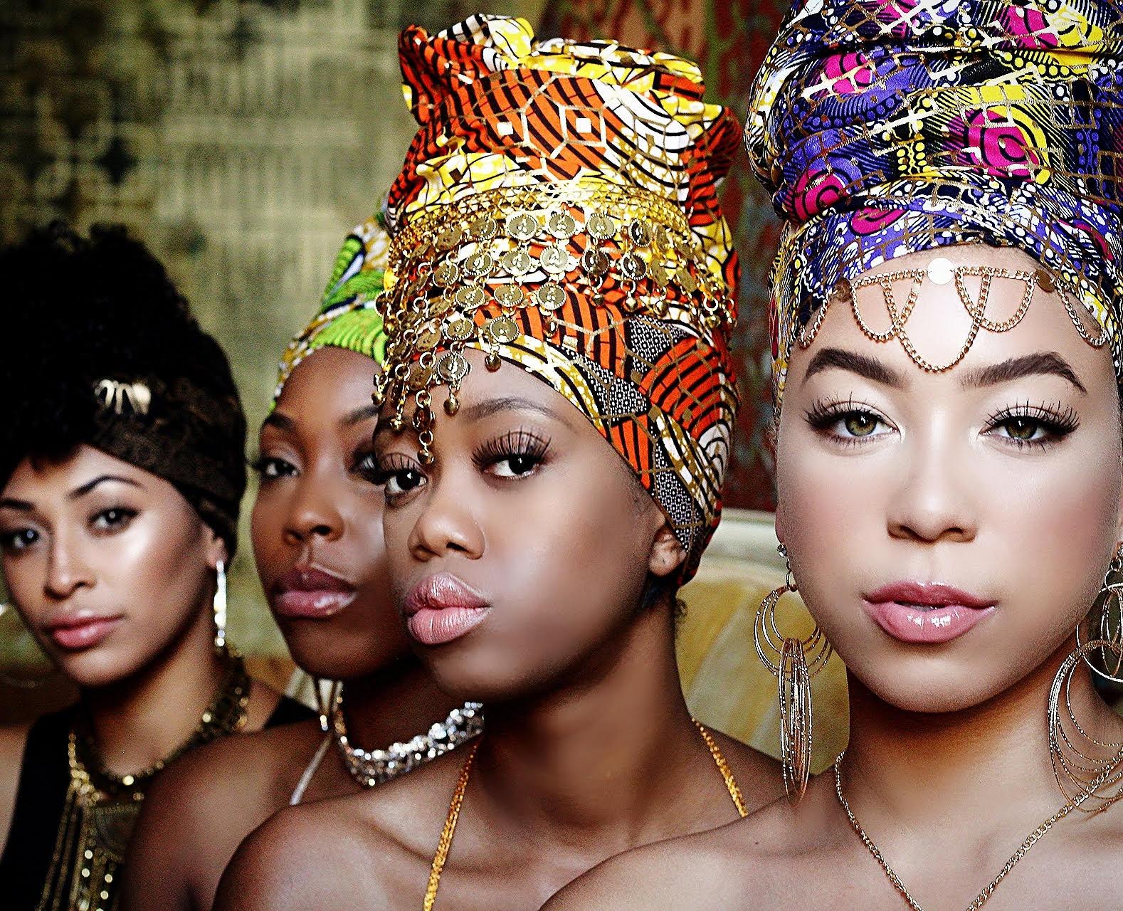 Love Afrique
