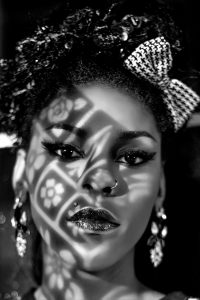 Black White Beautiful