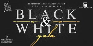 CBC Black and White Gala