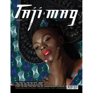 Taji Mag Vol 17 Prints²