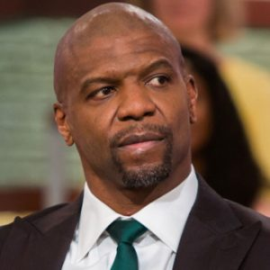 Terry Crews the safe place