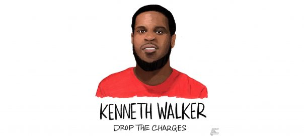 Kenneth Walker Jr.