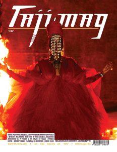 Taji Mag Vol28 Fire